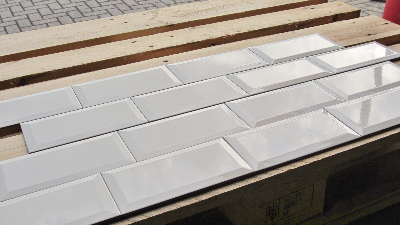 Metro tegel licht beige 10 x 20 webshop vloertegels wandtegels - Metro vloertegels ...