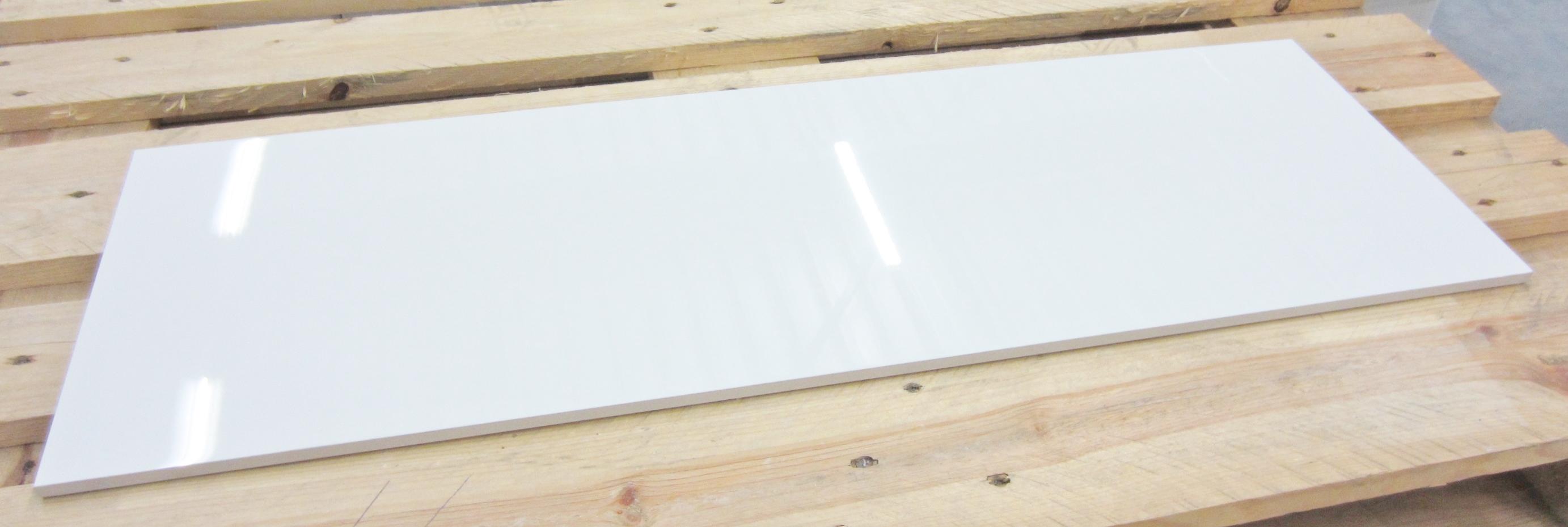 Terrastegels 30 X 40.Wit Glans 40 X 120 Webshop Vloertegeloutlet Nl